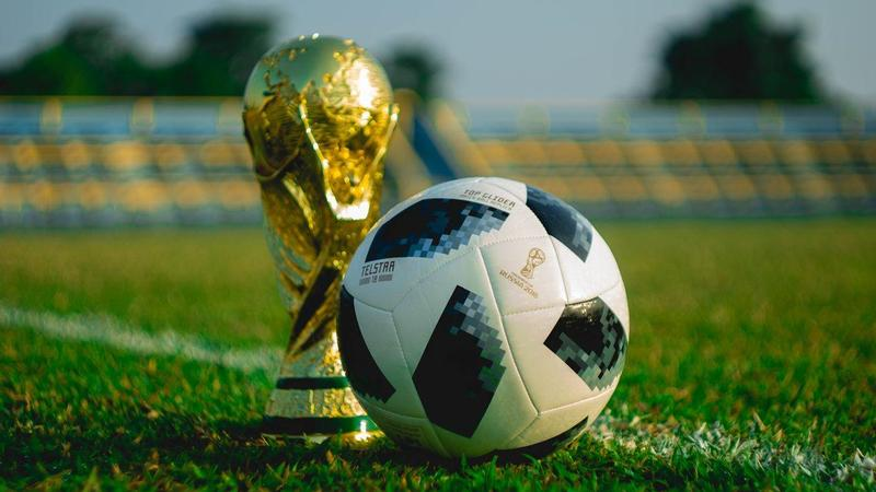 Football comment regarder la coupe du monde de football 2018 tech advisor - Coupe du monde 2018 football ...