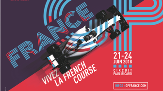 TV & streaming : comment regarder le Grand Prix de France de F1 ?