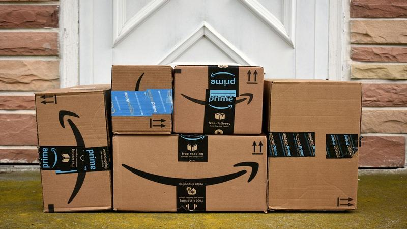 amazon prime abonnement