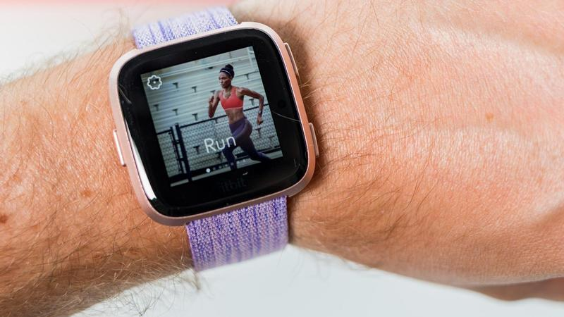 fitbit versa review 5