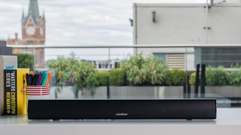 soundcore infini mini soundbar review