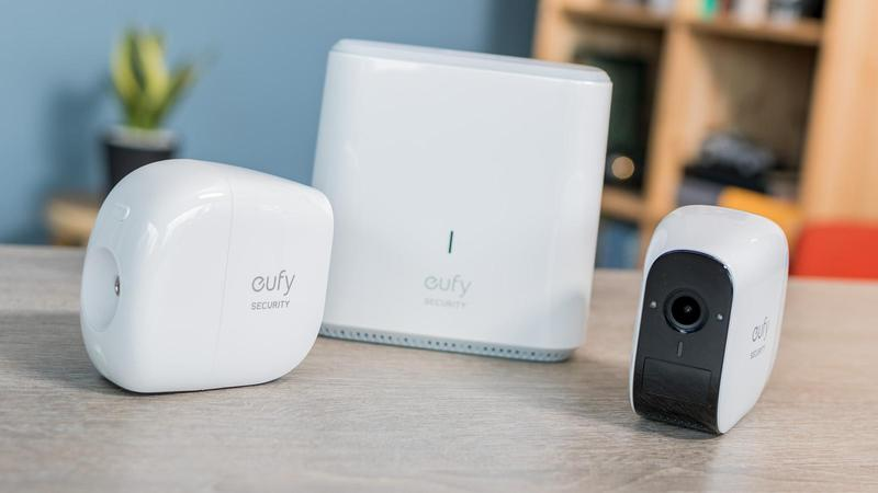 anker eufy cam e review