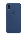 1 apple iphone x silicone case