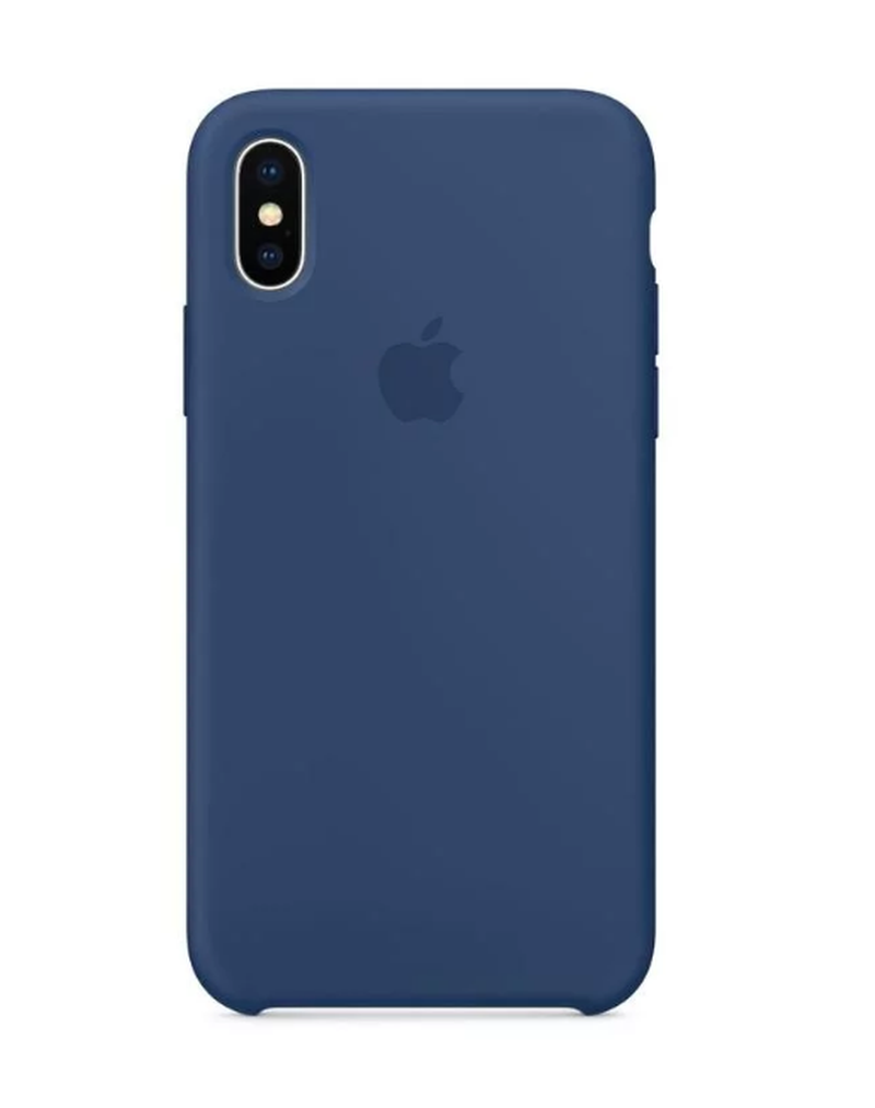 coque iphone x antichoc appel